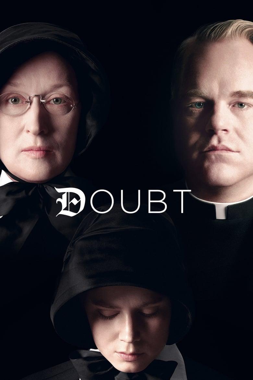 ดูหนังออนไลน์ฟรี Doubt (2008) เต๊าท์ ปริศนาเกินคาดเดา