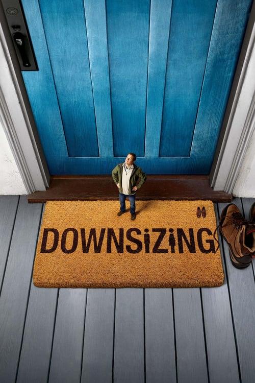 ดูหนังออนไลน์ฟรี Downsizing (2017) มนุษย์ย่อไซส์