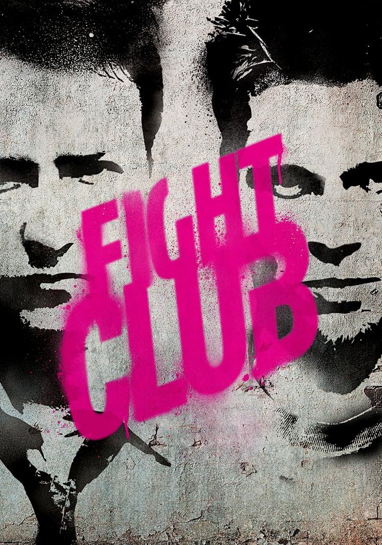 ดูหนังออนไลน์ฟรี Fight Club (1999) ไฟท์ คลับ ดิบดวลดิบ