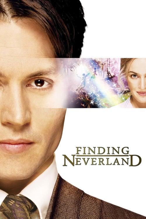 ดูหนังออนไลน์ฟรี Finding Neverland (2004) เนเวอร์แลนด์ แดนรักมหัศจรรย์