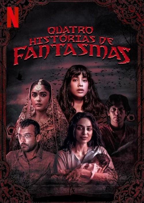 ดูหนังออนไลน์ฟรี Ghost Stories (2020) เรื่องผี เรื่องวิญญาณ (ซับไทย)