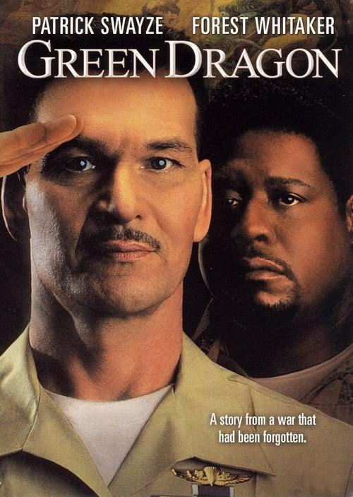 ดูหนังออนไลน์ฟรี Green Dragon (2001) กรีนดราก้อน