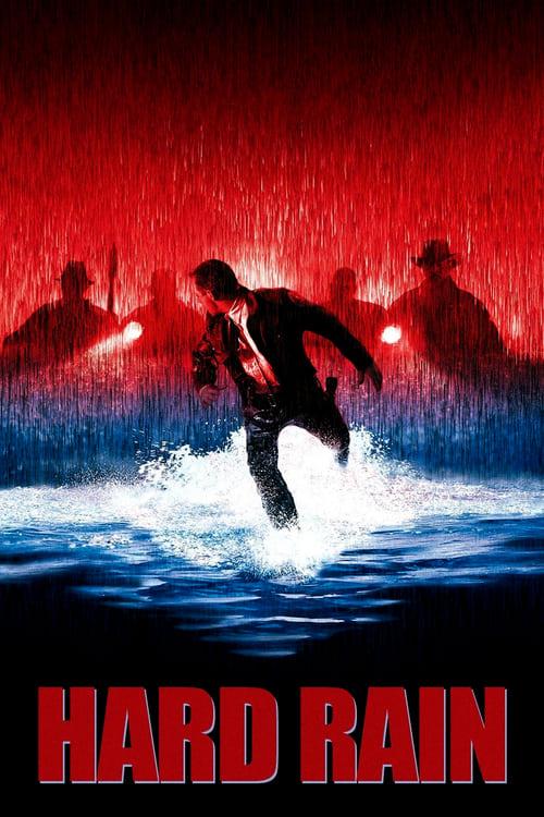 ดูหนังออนไลน์ Hard Rain (1998) อึดท่วมนรก