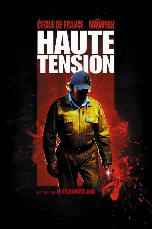 ดูหนังออนไลน์ฟรี High Tension (2003) สับ สับ สับ