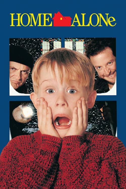 ดูหนังออนไลน์ฟรี Home Alone 1 (1990) โดดเดี่ยวผู้น่ารัก 1