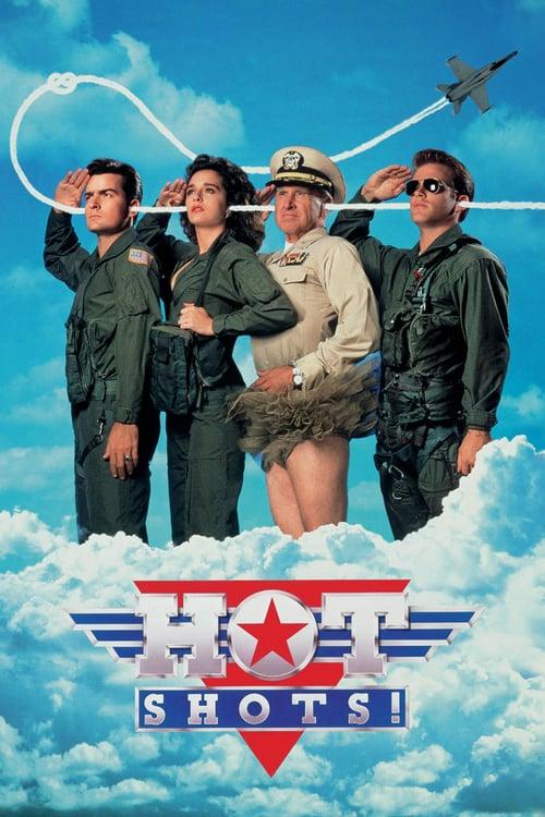 ดูหนังออนไลน์ฟรี Hot Shots (199