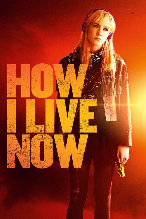 ดูหนังออนไลน์ฟรี How I Live Now (2013) ฮาว ไอ ลีฟ นาว ครั้งนี้ฉันอยู่อย่างไร (ซับไทย)