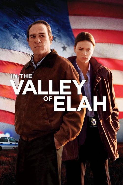 ดูหนังออนไลน์ฟรี In the Valley of Elah (2007) กระชากเกียรติ เหยียบอัปยศ