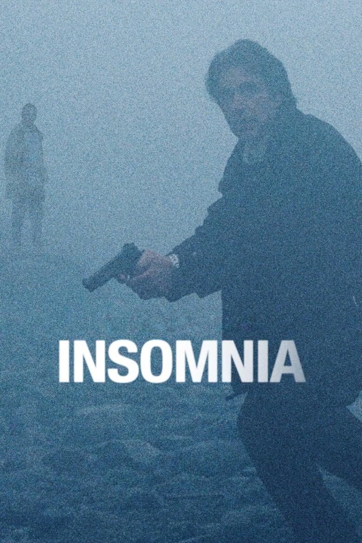 ดูหนังออนไลน์ฟรี Insomnia (2002) เกมเขย่าขั้วอำมหิต