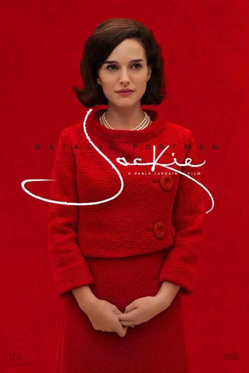 ดูหนังออนไลน์ฟรี Jackie (2016) หม้ายหมายเลขหนึ่ง