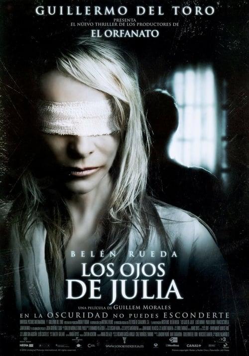 ดูหนังออนไลน์ฟรี Julia's Eyes (2010) บอดระทึกทรวง [ซับไทย]