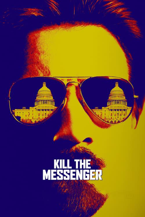 ดูหนังออนไลน์ฟรี Kill the Messenger (2014) คนข่าว โค่นทำเนียบ