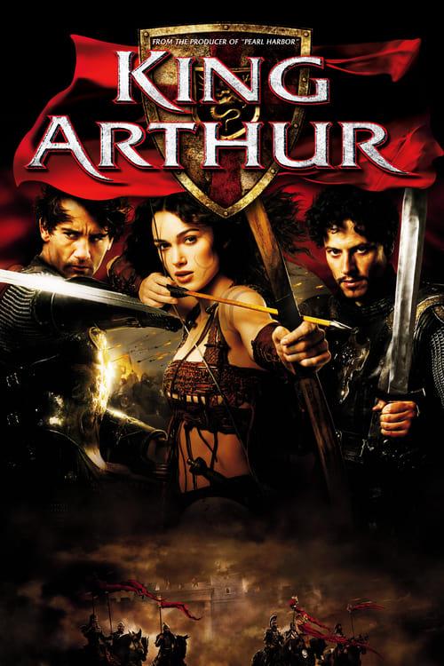 ดูหนังออนไลน์ฟรี King Arthur (2004) ศึกจอมราชันย์อัศวินล้างปฐพี