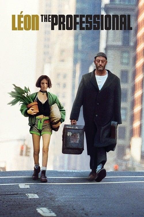 ดูหนังออนไลน์ฟรี Leon The Professional (1994) ลีออง เพชฌฆาต..มหากาฬ