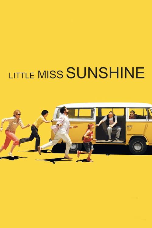 ดูหนังออนไลน์ฟรี Little Miss Sunshine (2006) นางงามตัวน้อย ร้อยสายใยรัก