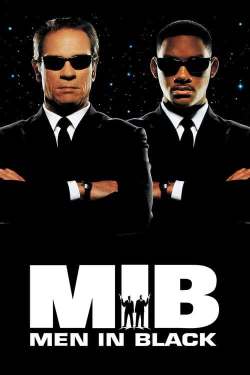ดูหนังออนไลน์ฟรี MIB 1 (1997) เอ็มไอบี หน่วยจารชนพิทักษ์จักรวาล