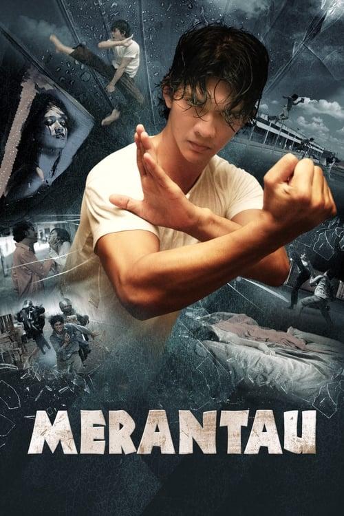 ดูหนังออนไลน์ฟรี Merantau (2009) เดินออกไป