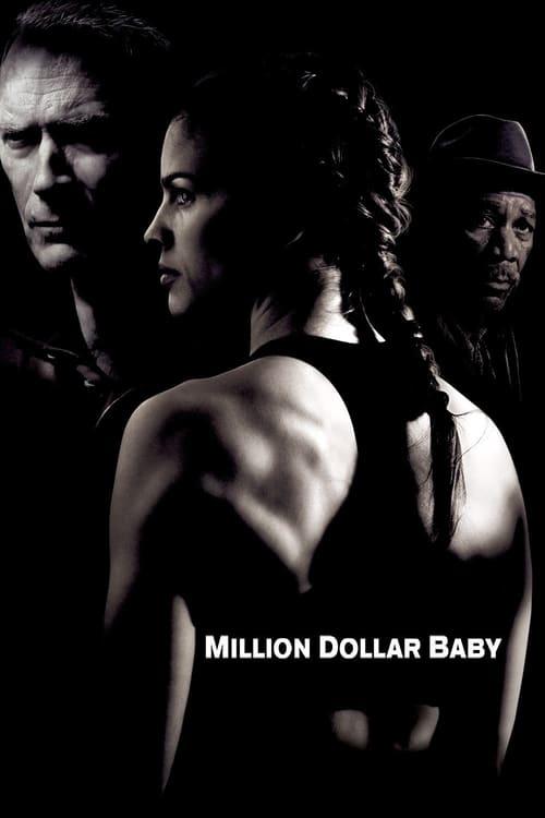 ดูหนังออนไลน์ฟรี Million Dollar Baby (2004) เวทีแห่งฝัน วันแห่งศักดิ์ศรี