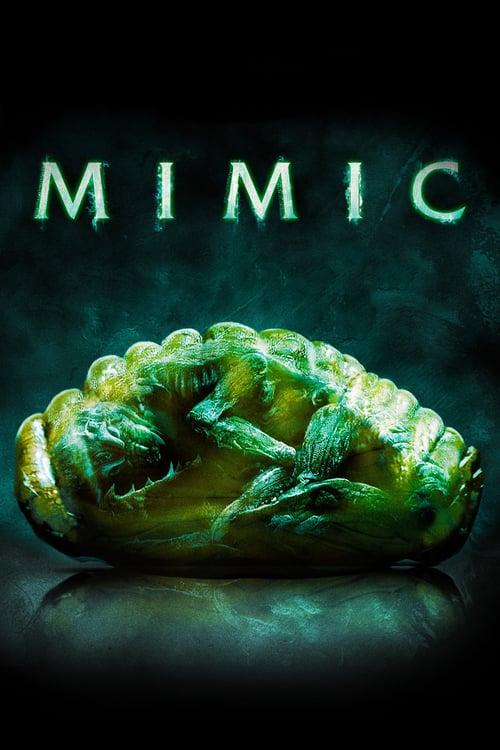 ดูหนังออนไลน์ฟรี Mimic 1 (1997) อสูรสูบคน 1