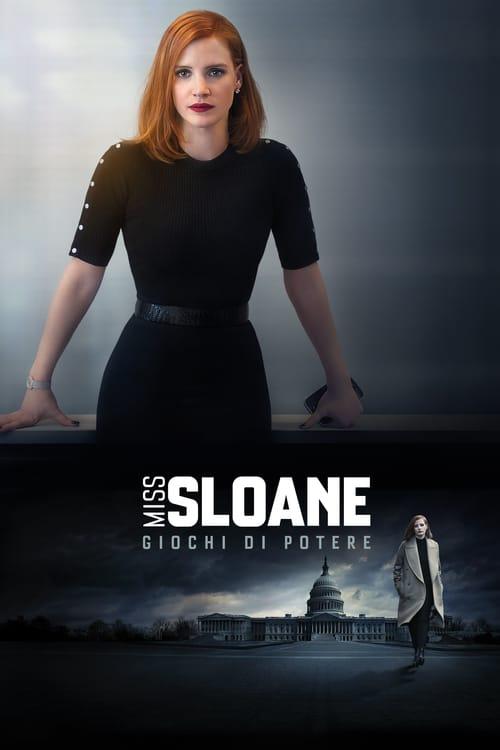 ดูหนังออนไลน์ฟรี Miss Sloane (2016) มิสสโลน เธอโลกทึ่ง