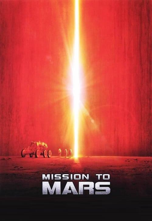 ดูหนังออนไลน์ฟรี Mission to Mars (2000) ฝ่ามหันตภัยดาวมฤตยู