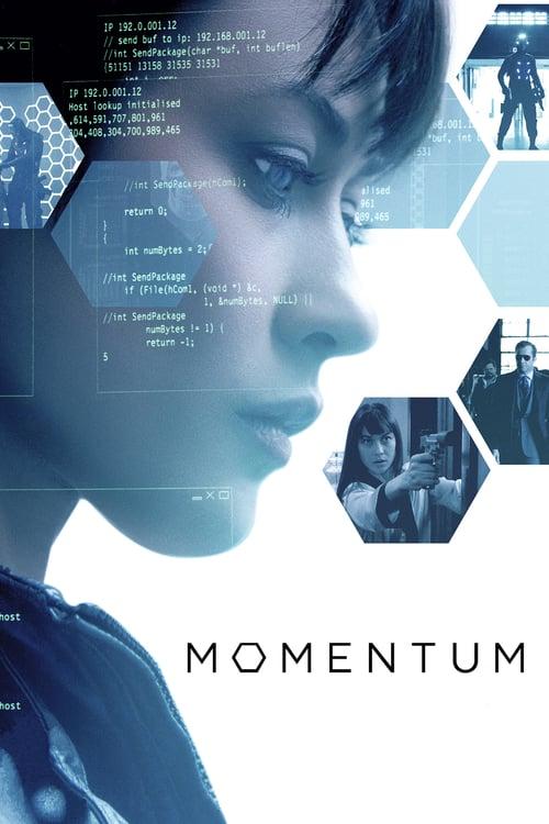 ดูหนังออนไลน์ฟรี Momentum (2015) สวยล้างโคตร