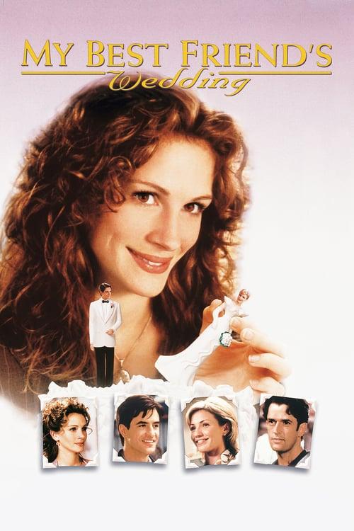 ดูหนังออนไลน์ฟรี My Best Friend s Wedding (1997) เจอกลเกลอ วิวาห์อลเวง