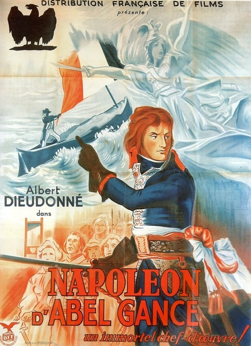 ดูหนังออนไลน์ฟรี Napoleon (1927)