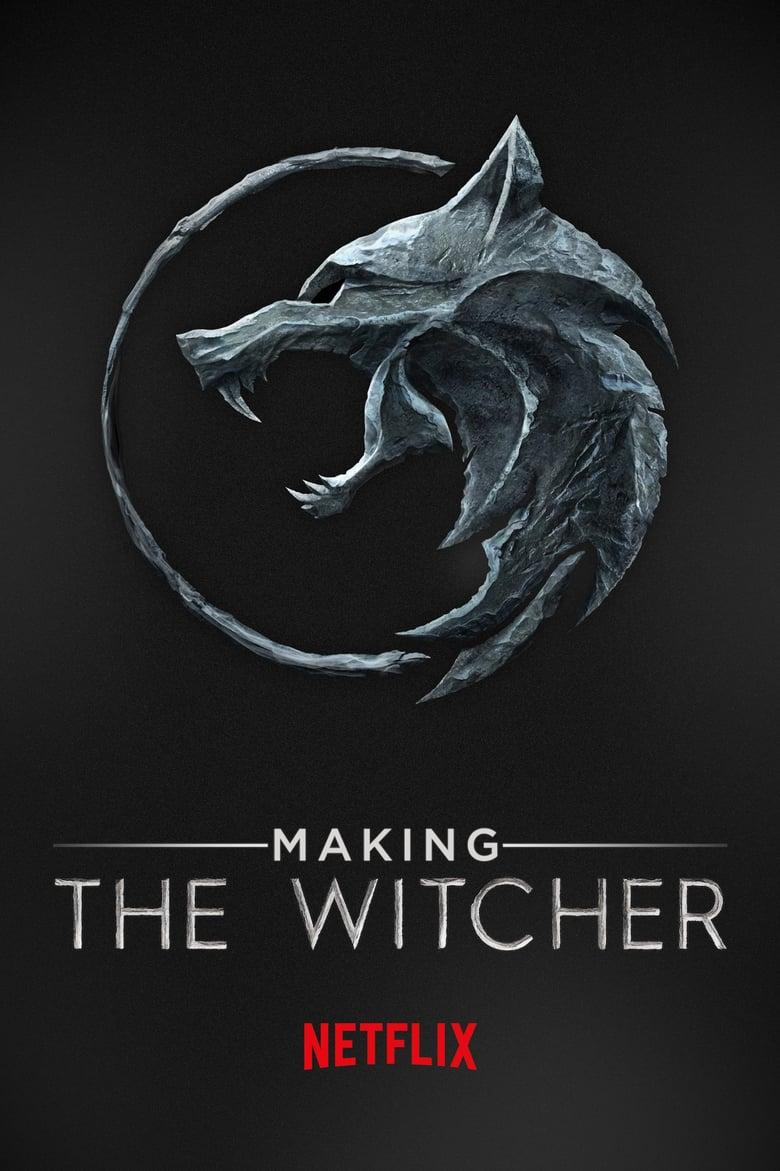 ดูหนังออนไลน์ฟรี [Netflix] Making the Witcher (2020) เบื้องหลังการถ่ายทำ The Witcher