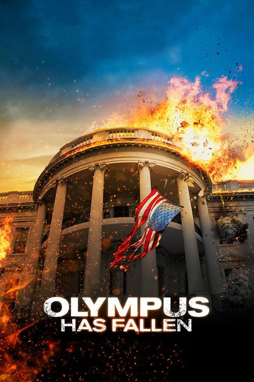 ดูหนังออนไลน์ฟรี Olympus Has Fallen (2013) ฝ่าวิกฤติ วินาศกรรมทำเนียบขาว