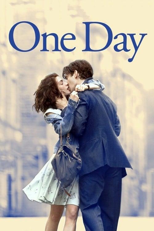 ดูหนังออนไลน์ฟรี One Day (2011) วันเดียว วันนั้น วันของเรา