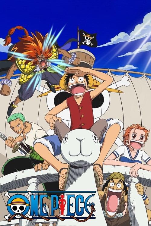ดูหนังออนไลน์ฟรี One Piece The Movie 1 (2000) วันพีช มูฟวี่ เกาะสมบัติแห่งวูนัน (ซับไทย)