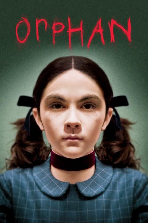 ดูหนังออนไลน์ฟรี Orphan (2009) ออร์แฟน เด็กนรก