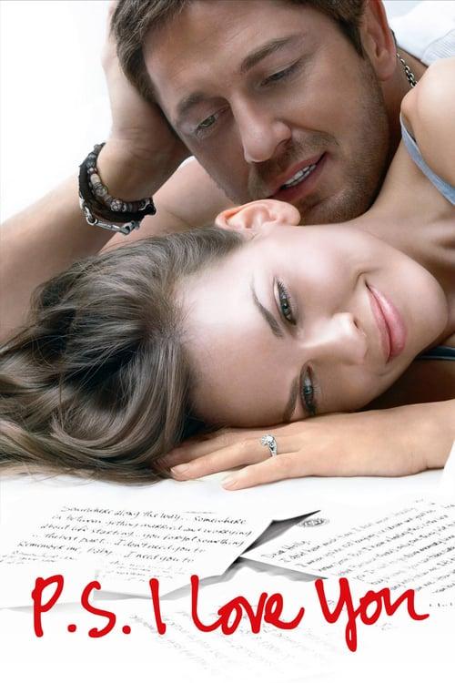 ดูหนังออนไลน์ฟรี P.S. I Love You (2007) ป.ล.ผมจะรักคุณตลอดไป [ซับไทย]