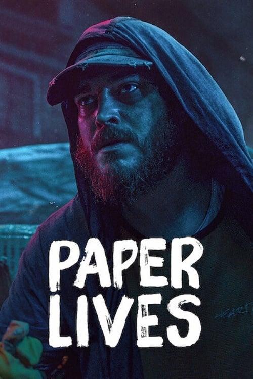 ดูหนังออนไลน์ฟรี Paper Lives (2021) เศษชีวิต