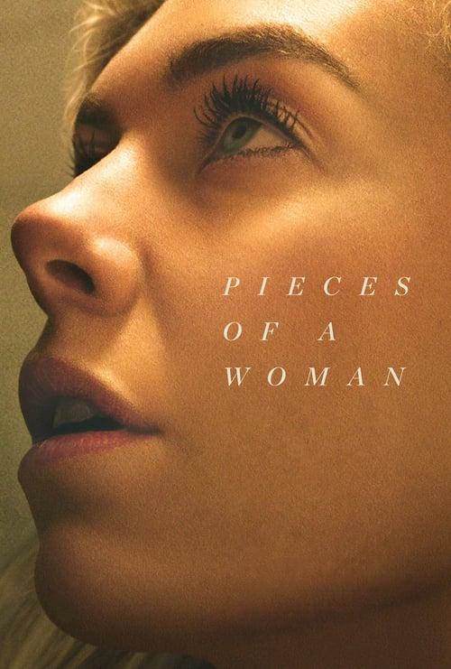 ดูหนังออนไลน์ฟรี Pieces of a Woman (2020) ยากแท้ หยั่งไหว ใจสตรี