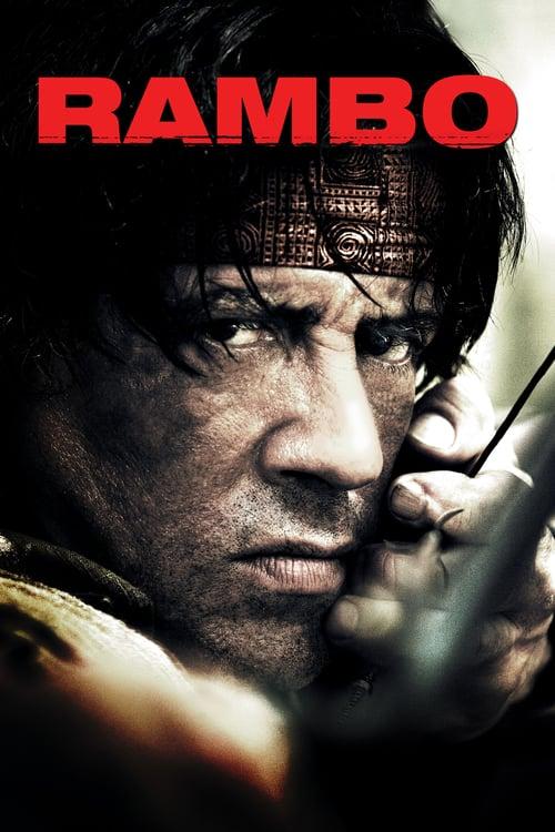 ดูหนังออนไลน์ฟรี Rambo 4 (2008) แรมโบ้ 4 นักรบพันธุ์เดือด