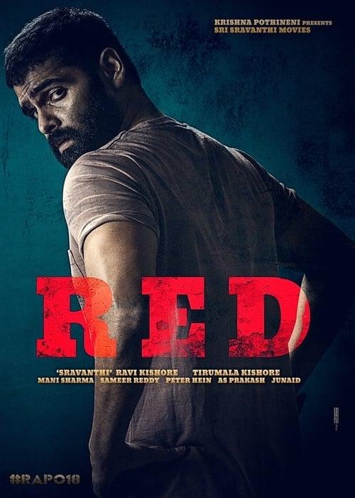 ดูหนังออนไลน์ฟรี Red (2021)