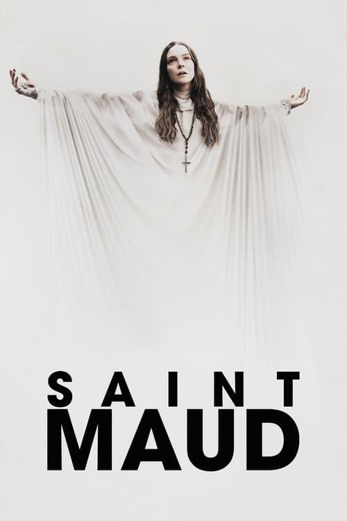 ดูหนังออนไลน์ฟรี Saint Maud (2019)