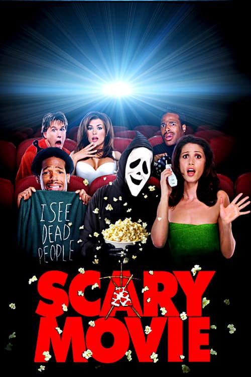 ดูหนังออนไลน์ฟรี Scary Movie 1 (2000) ยําหนังจี้ หวีดดีไหมหว่า ภาค 1