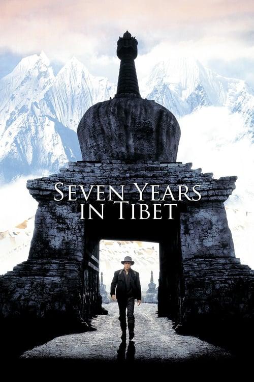 ดูหนังออนไลน์ฟรี Seven Years in Tibet (1997) 7 ปี โลกไม่มีวันลืม
