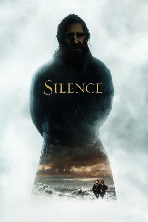 ดูหนังออนไลน์ฟรี Silence (2016) ศรัทธาไม่เงียบ