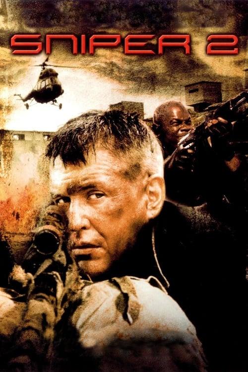 ดูหนังออนไลน์ฟรี Sniper 2 (2002) นักฆ่าเลือดเย็น ภาค 2