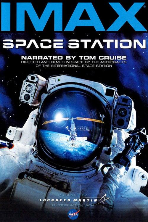 ดูหนังออนไลน์ฟรี Space Station 3D (2002)