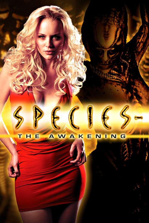 ดูหนังออนไลน์ฟรี Species 4 (2007) สปีชี่ส์ 4 สายพันธุ์มฤตยู ปลุกชีพพันธุ์นรก