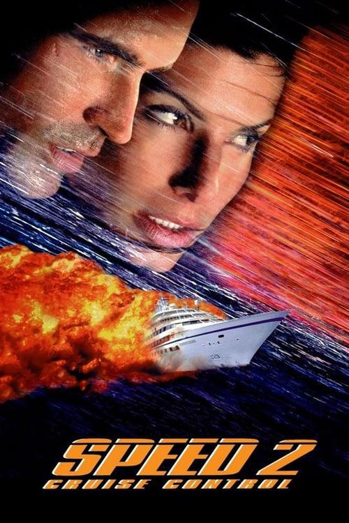 ดูหนังออนไลน์ฟรี Speed 2 (1997) สปีด 2 เร็วกว่านรก