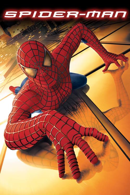 ดูหนังออนไลน์ฟรี Spider Man 1 (2002) ไอ้แมงมุม