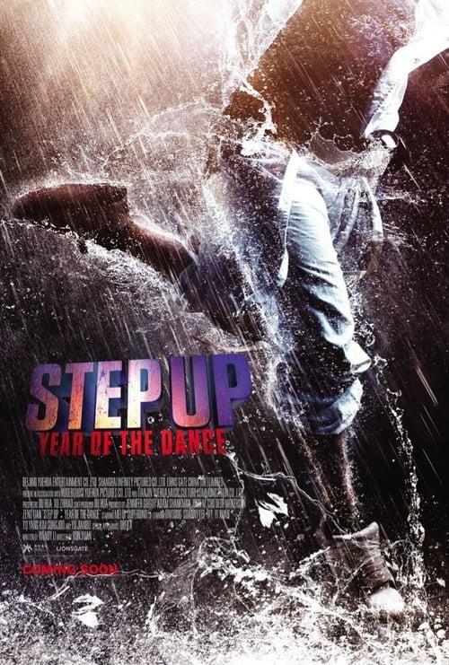 ดูหนังออนไลน์ฟรี Step Up 6 Year of the Dance (2019) สเต็ปโดนใจ หัวใจโดนเธอ 6