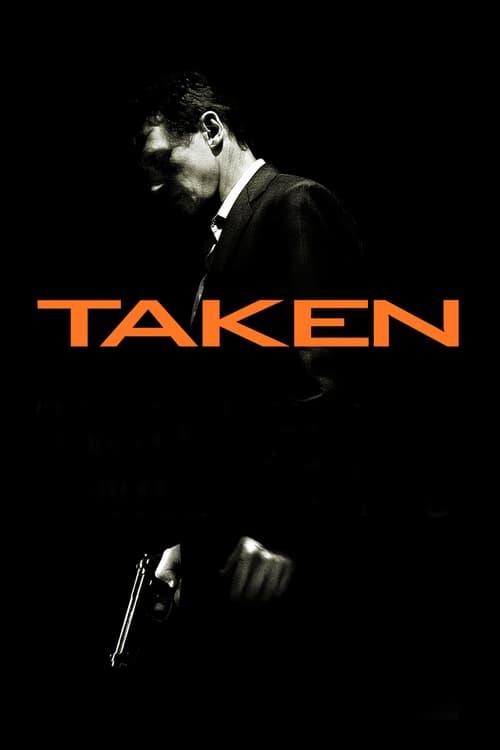 ดูหนังออนไลน์ฟรี TAKEN (2009) เทคเคน สู้ไม่รู้จักตาย