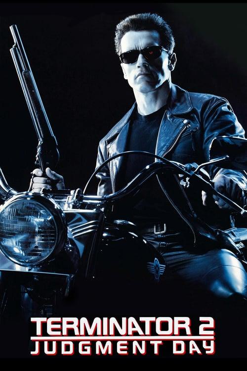 ดูหนังออนไลน์ฟรี Terminator 2 Judgment Day (1991) เทอร์มิเนเตอร์ 2 : วันพิพากษา
